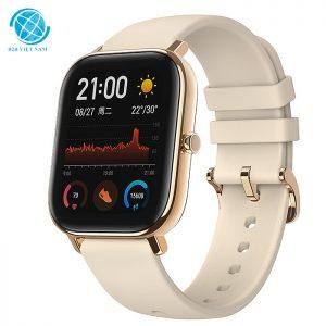 Đồng hồ thông minh Amazfit GTS (HỒNG)