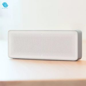 Loa Bluetooth Xiaomi Square Box 2 màu trắng