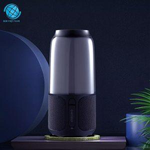 Loa siêu nhẹ Weile V03 Loa siêu trầm không dây Bluetooth Audio