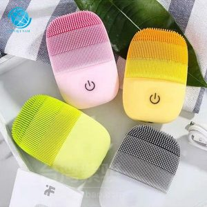 Máy Rửa Mặt Inface Sound Wave Facial Cleaner