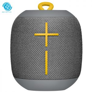 (SP) ULTIMATE EARS WONDERBOOM 2 SPEAKER/BLUETOOTH/CRUSHED ICE GREY/XÁM