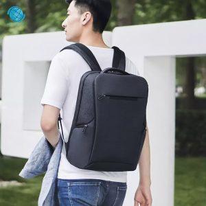 Ba lô Xiaomi Business Travel đa năng thiết kế gọn gàng tiện lợi.