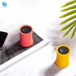 Loa Bluetooth phiên bản di động không dây nhỏ gọn