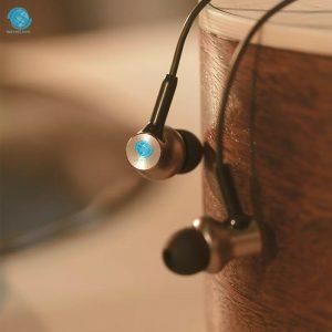 Tai nghe Mi In-ear Headphone Piston Iron Pro HD