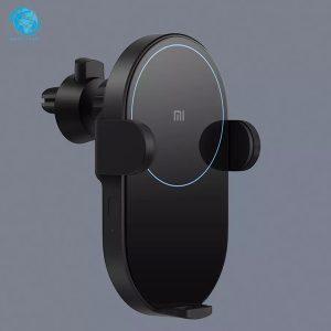 Đế giữ tự động kiêm sạc không dây 20W ô tô Xiaomi WCJ02ZM