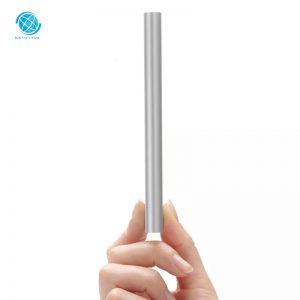 Xiaomi Power Bank 2 (phiên bản 5000mAh) màu bạc