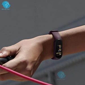 Vòng đeo tay thông minh Xiaomi MiBand 5
