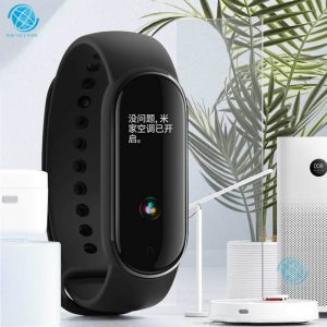 Đồng hồ thông minh Miband 5