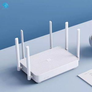 Bộ định tuyến Redmi AX6 màu trắng