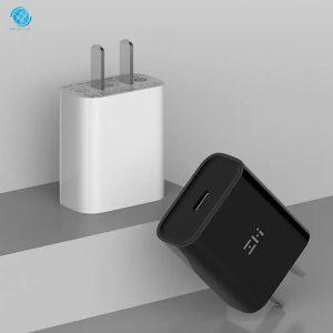 ADAPTER SẠC NHANH PD USB-C ZMI 18W HA711