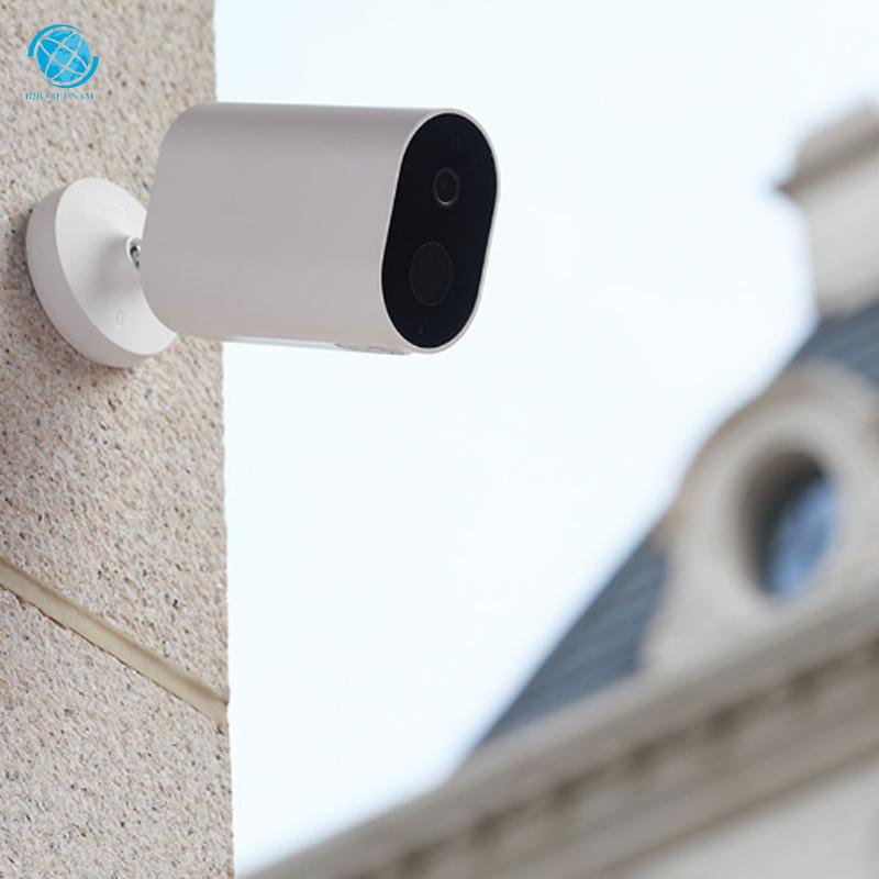 Camera IP ngoài trời Xiaomi Outdoor Battery Edition