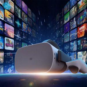 Kính thực tế ảo Xiaomi Mi VR
