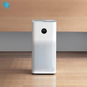 Máy lọc không khí thông minh Xiaomi gen 3