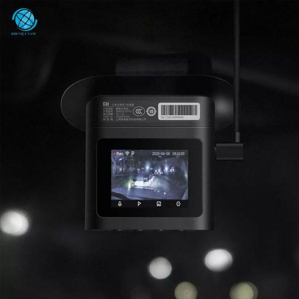 Camera hành trình Xiaomi Mijia 2