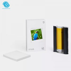 Mực và giấy in ảnh Xiaomi 1s