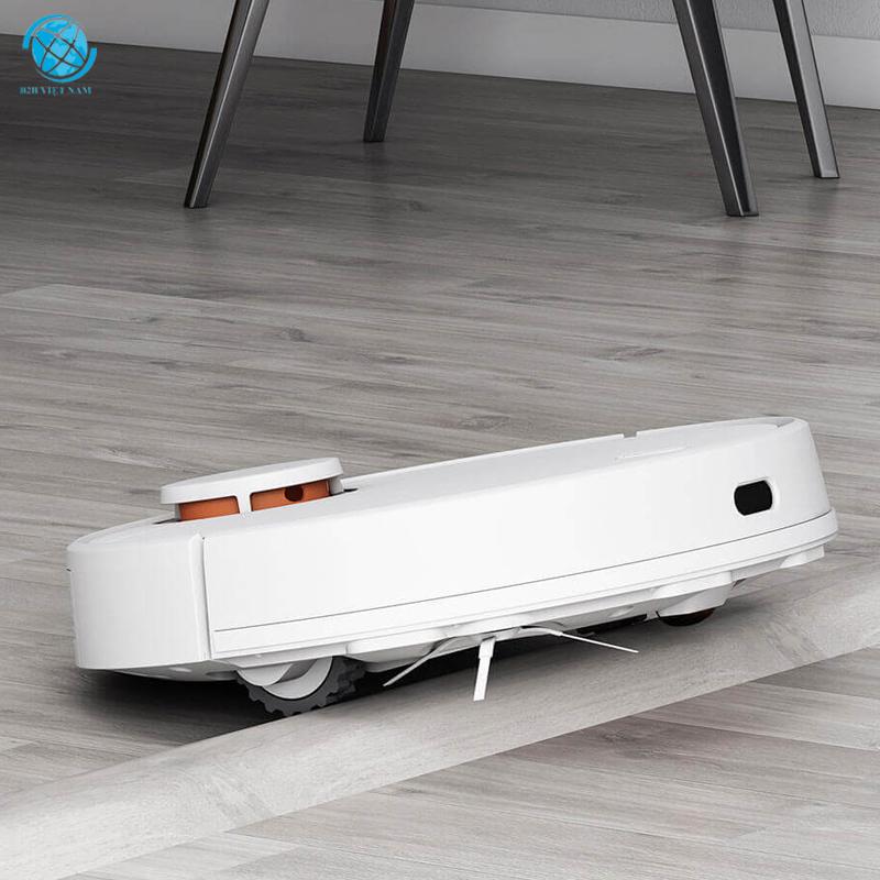 Robot Hút Bụi XIAOMI MI VACUUM-MOP Pro