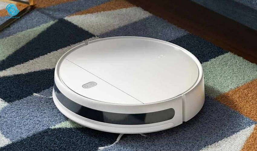 Mi robot vacuum-mop essential trang bị công nghệ hiện đại, thiết kế thời trang