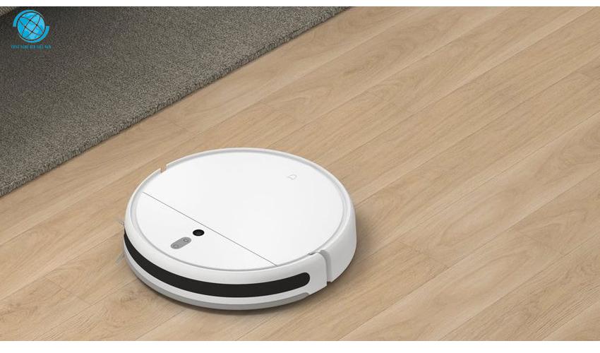 Có nên mua xiaomi mi robot vacuum mop 1c hay không?