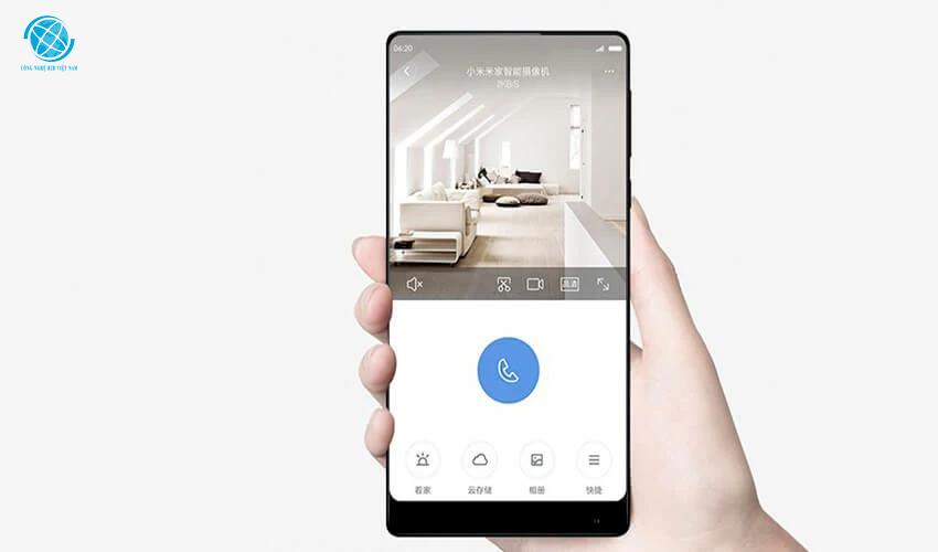 Camera xiaomi home security basic 1080p nhận dạng thông minh