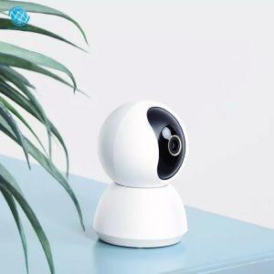 Camera thông minh Mi PTZ Phiên bản 2K