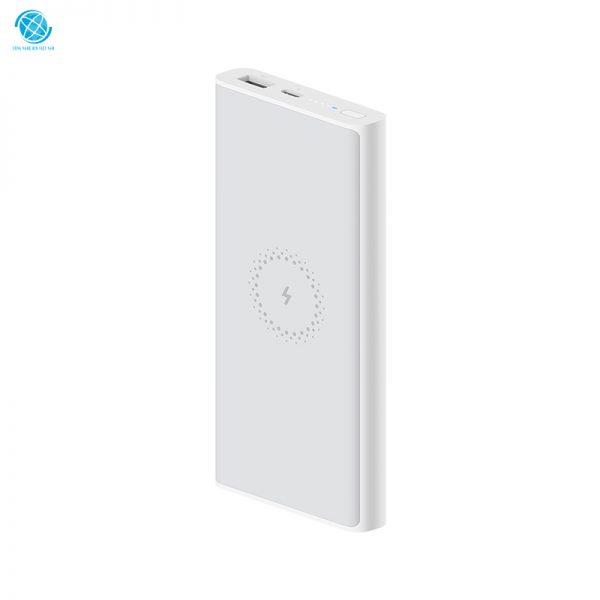 Sạc dự phòng không dây Xiaomi Wireless Power Bank 10000mAh