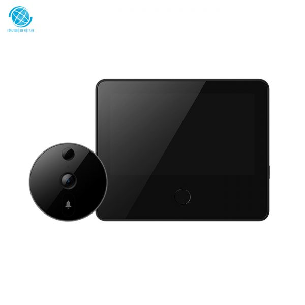 Chuông cửa màn hình Xiaomi Smart Cat Eye