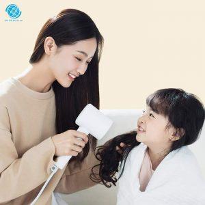 Máy sấy tóc nhanh khô Xiaomi Mijia anion H300