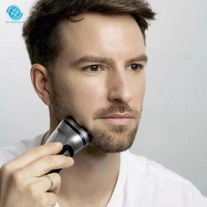 Máy cạo râu Xiaomi Enchen BlackStone Electric Shaver (đen xám)