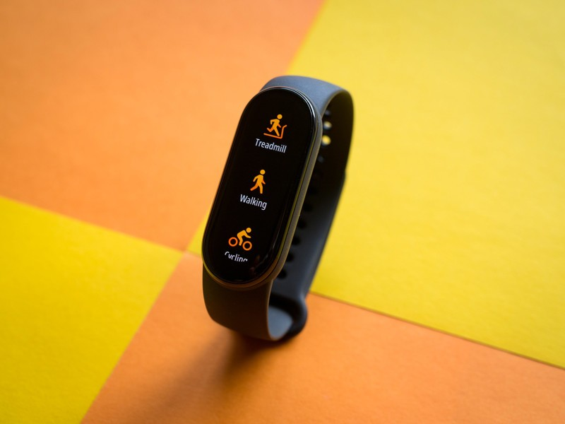 Xiaomi Mi Band 6 review: The best budget fitness band gets even better   Android Central